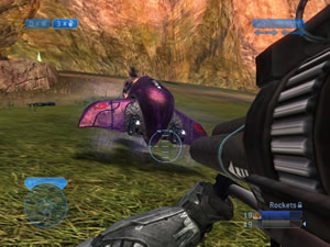 Halo 2 Review - GameRevolution
