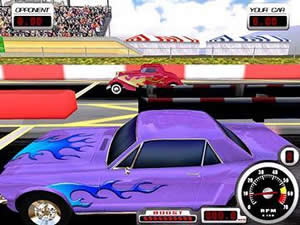 Hot Rod: American Street Drag Add-On A - Free Download