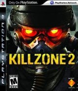 Box art - Killzone 2