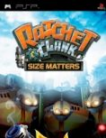 Box art - Ratchet & Clank: Size Matters