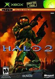 Box art - Halo 2