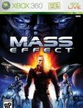 Box art - Mass Effect