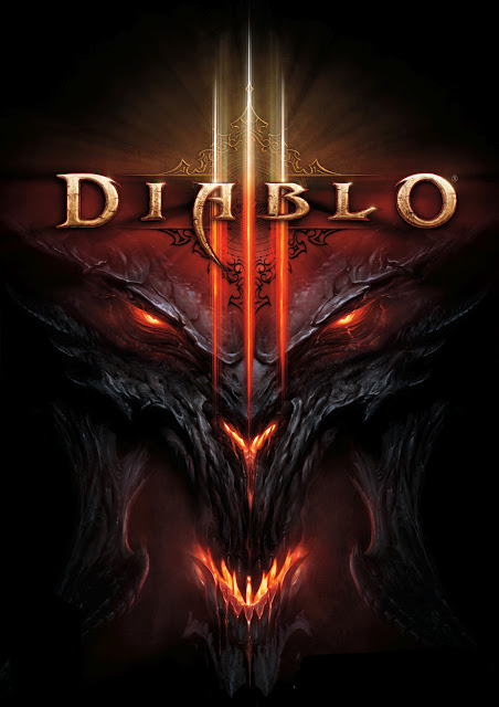 Box art - Diablo III