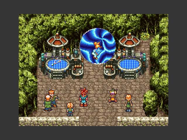 Chrono Trigger Archives - GameRevolution