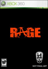 Box art - Rage