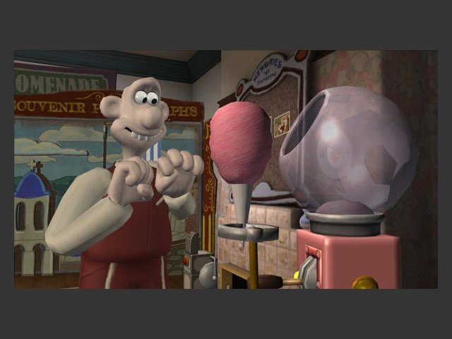 Box art - Wallace and Gromit's Grand Adventures: The Last Resort