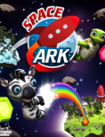 Box art - Space Ark