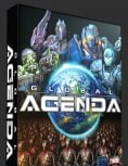 Box art - Global Agenda