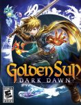 Box art - Golden Sun: Dark Dawn