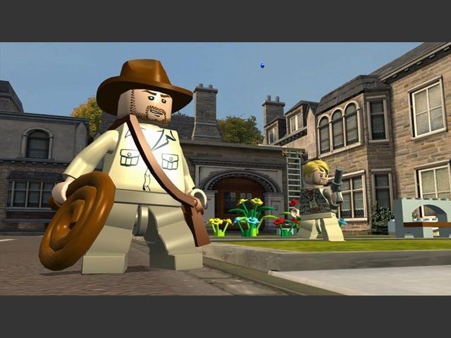 Lego Indiana Jones 2 The Adventure Continues Archives Gamerevolution