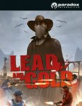 Box art - Lead and Gold: Gangs of the Wild West