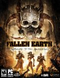 Box art - Fallen Earth