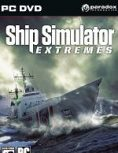 Box art - Ship Simulator Extremes