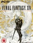 Box art - Final Fantasy XIV