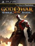 Box art - God of War: Ghost of Sparta