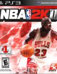 Box art - NBA 2K11