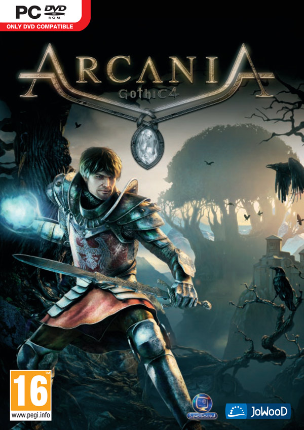 ArcaniA: Gothic 4 Archives - GameRevolution