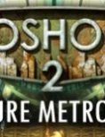 Box art - Bioshock 2: Rapture Metro Pack