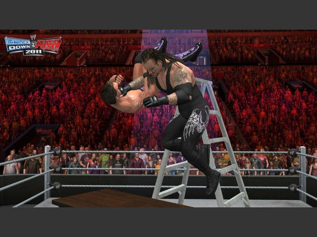 wwe smackdown vs raw 2013 mobile game