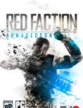Box art - Red Faction: Armageddon