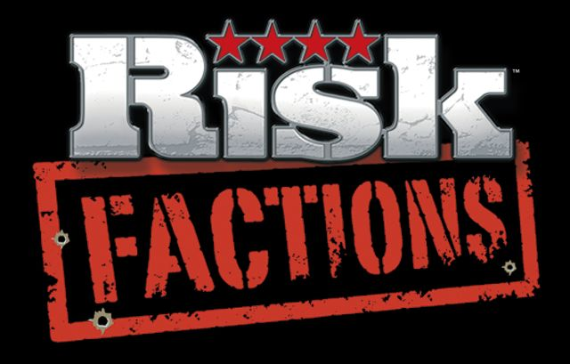Box art - RISK: Factions