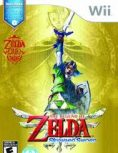 Box art - The Legend of Zelda: Skyward Sword