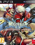Box art - BlazBlue: Continuum Shift, BlazBlue: Continuum Shift