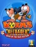 Box art - Worms Reloaded