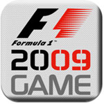 Box art - F1 2009 Game