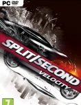 Box art - Split/Second