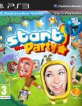 Box art - Start the Party