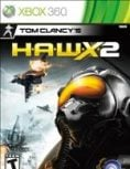 Box art - Tom Clancy's HAWX 2