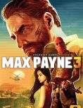 Box art - Max Payne 3