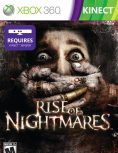 Box art - Rise of Nightmares