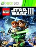 Box art - LEGO Star Wars III: The Clone Wars
