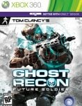 Box art - Tom Clancy's Ghost Recon: Future Soldier