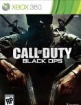 Box art - Call of Duty: Black Ops