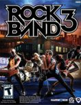 Box art - Rock Band 3