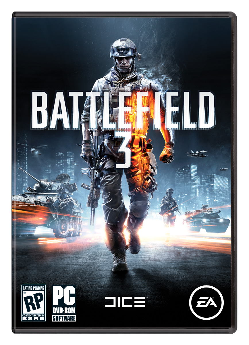 Battlefield 3 Xbox360 Cheats - GameRevolution
