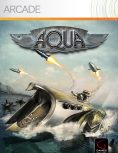 Box art - AQUA - Naval Warfare