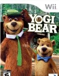 Box art - Yogi Bear: The Video Game