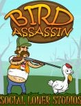 Box art - Bird Assassin