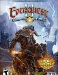Box art - EverQuest II: Destiny of Velious