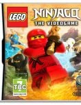 Box art - LEGO Ninjago: The Videogame