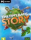 Box art - The Tiny Bang Story