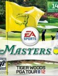 Box art - Tiger Woods PGA TOUR 12: The Masters