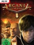 Box art - Arcania: Fall of Setarrif