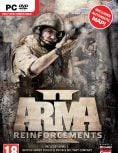 Box art - Arma 2: Reinforcements