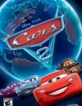 Box art - Cars 2