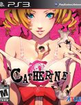 Box art - Catherine